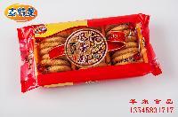 鸡蛋曲奇饼干厂家批发招商