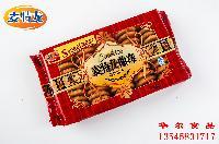 大包装袋曲奇饼干批发厂家直销