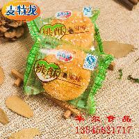 桃酥饼干批发厂家直销招商加盟代理
