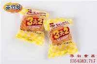 散装称重饼干厂家麦特龙3夹2夹心饼干批发