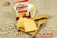 麦特龙蜜桔饼干代理招商散装饼干OEM代工厂