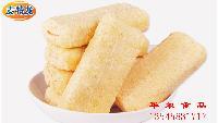 台湾阿里郎米饼厂家批发价格直销招商