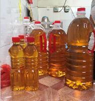 纯手工花生油 厂家专业现榨 品质保证 3125L /斤瓶装