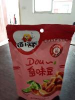 逗小酥多味豆,兰花豆140g休闲食品