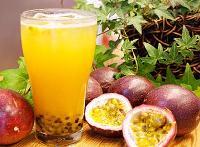百香果汁粉 百香果提取物 天然果蔬粉