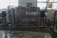 RO-5000L/H单级反渗透纯净水生产设备/小型纯净水生产设备
