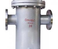 DN125-DN150-DN200-DN300篮式过滤器