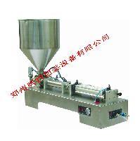 厂家直销AT-GT 单头膏体灌装机 单头灌装机