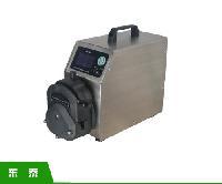 高平液体蠕动泵灌装机 体积小功能强屏锁设定功能多种分装模式