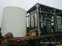 20吨塑料水箱滚塑水箱优惠促销