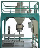 淀粉自动包装机 上海大袋淀粉包装机