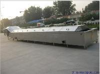 优质304华邦HB-800酸菜加工设备/ 全自动白菜漂烫冷却机