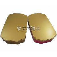 马口铁通版月饼铁盒 点心糖果铁盒