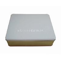 厂家定做 马口铁盒食品铁盒 糖果盒 饼干铁盒