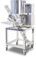 专业生产厂家直销肉饼成型机 低价出售