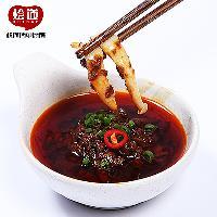 秘制菌王酱火锅料烩道调味品火锅蘸料开店专用批发加盟