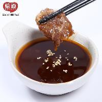 沙茶酱 火锅蘸料批发 火锅店专用调料 烩道调味品厂价
