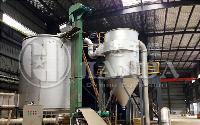 富马酸亚铁盘式干燥机