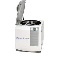Sigma 8K大容量冷冻离心机