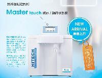 触摸屏实验室超纯水机
