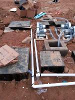 WSZ-0.5一体化污水处理设备厂家