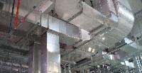 食品厂通风改造加装,厂房通风设计及改装,食品厂通风不够改装