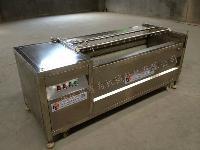 土豆清洗去皮机 厂家直销