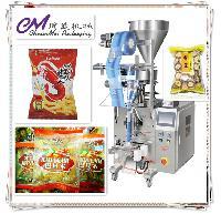 膨化食品包装机 膨化食品自动包装机械价格