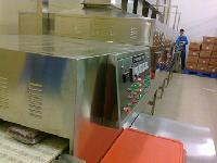 盒饭加热机|高铁站火车站展馆餐饮公司专用加热设备