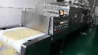 亚麻籽低温烘焙炒熟机