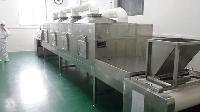 隧道式薏米粉杀菌设备