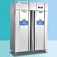 美厨消毒柜MC-2不锈钢高温消毒柜 商用消毒柜