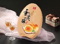 华美月饼团购批发总部、华美月饼厂家直销-台式蛋黄酥