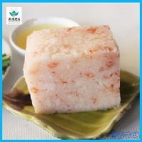 冰冻南极磷虾肉