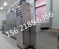 潍坊山楂条微波烘干杀菌机