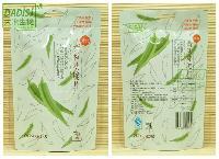 大地生机秋葵独立小包装台湾风味黄秋葵脆片