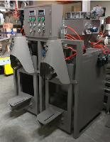 10-50公斤自动计量干粉料灌装装袋机