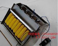 全自动烤玉米机