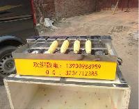 老北京烤脆皮玉米机法式热狗棒烤棒子机
