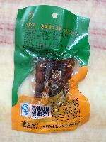 麻辣香腊鱼排