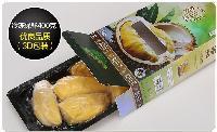 猫山王榴莲冻肉400g/盒批发