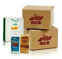 原装进口阿拉套面粉2kg/袋