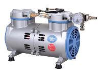 洛科Rocker800无油真空泵 抽滤泵 抽气泵