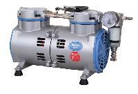 洛科Rocker811无油真空泵 抽气泵 抽滤泵