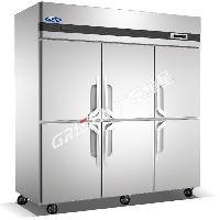 星星/格林斯达六门双温冰箱QZ1.6L6-X