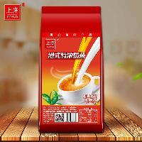 经典港式特浓奶茶粉批发 1kg装奶茶原料