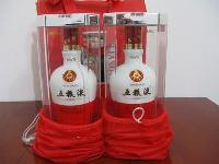 52度五粮液1618价格&上海五粮液酒专卖@代理商