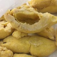 速冻榴莲肉3公斤