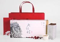 简山茶叶晨观 – 大红袍个人装