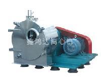 LWL系列卧式螺旋卸料过滤离心机